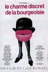 La Charme Discret De La Bourgeoisie