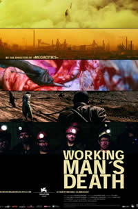 Working's Man's Death